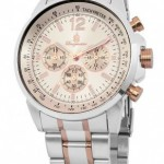 Burgmeister Herren Chronograph Washington BM608-967