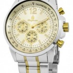 Burgmeister Herren Chronograph Washington BM608-977